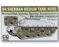 M4 Sherman HVSS Suspension Set - Image 1