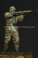 German Grenadier