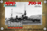 Bouvet, 1900 - French Battleship