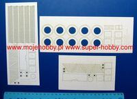 Dodatki do Modelik 10/02 WILLYS JEEP - Image 1