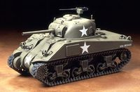 M4 Sherman, early