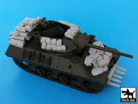 US M 10 accessories set for Academy - Image 1