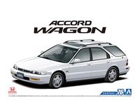 Honda CF2 ACCORD WAGON SiR 96