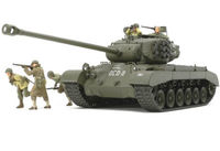 "US Tank T26E4 ""Super Pershing"" - Pre-Production series"