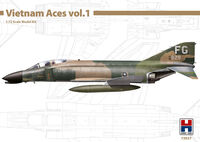 F-4C Phantom II - Vietnam Aces vol.1