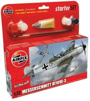 Messerschmitt Bf109E (Starter Set Small) - Image 1