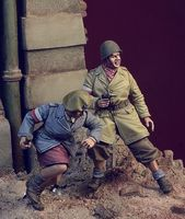 WWII Polish Home Army vol.1 Warsaw Uprising - Image 1