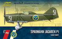 Sparman Jagaren (closed cockpit)