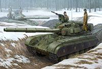 Skif MK203-1:35 T 64 B Soviet Main Battle Tank Neu
