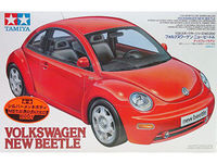 Volkswagen New Beetle Metal Plated - Image 1