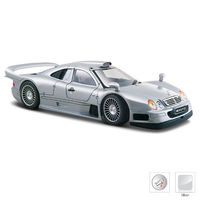 Mercedes Benz  CLK-GTR (Street Version)
