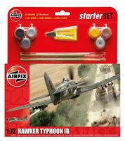 Hawker Typhoon Mk.IB (Starter Set) - Image 1