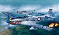 F-51D Mustang - Image 1