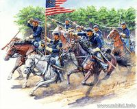 8th Pennsylvania Cavalry (Battle of Chancellorsville,1863)