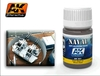 AK 301 Dark wash for Wood Deck
