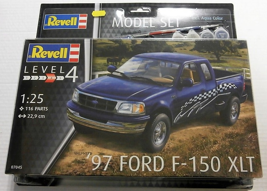 97 Ford F-150 XLT - Image 1