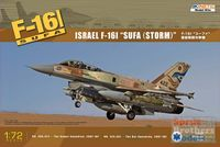 Kinetic F-16I Sufa (Storm) Israeli Air Force Two-Seater - Image 1