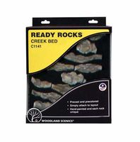 Ready Rocks Creek Bed - Image 1