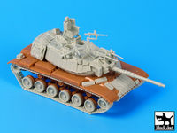 Magach 6 B IDF conversion set for Revell - Image 1