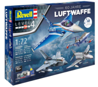 """60th Anniversary German Luftwaffe"""