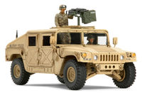 U.S. Modern 4x4 Utility Vehicle with Grenade Launcher - Image 1
