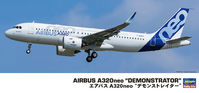 "Airbus A320neo ""Demonstrator"""