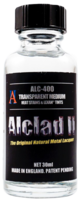 ALC-400 Transparent Medium - Heat Stains & Lexan Tints