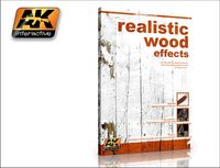 Realsitic wood effects (książka)