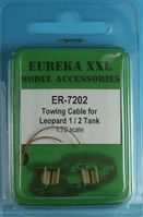 Towing cable for modern NATO Tanks (Leopard 1/2) - Image 1