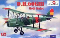 D.H.60GIII Moth Major - Image 1