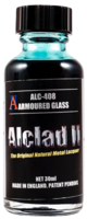ALC-408 Armoured Glass