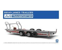 Brian James Trailers A4 Transporter