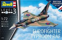 Eurofighter Typhoon Model Set - Image 1