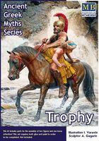 Ancient Greek Myths Series: Trophy