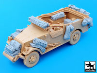 US M3A1 Scout Car for Hobby Boss - Image 1