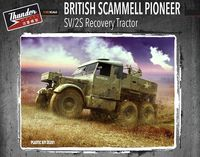 Scammell Pioneer Recovery SV/2