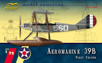 Aeromarine 39 (float)