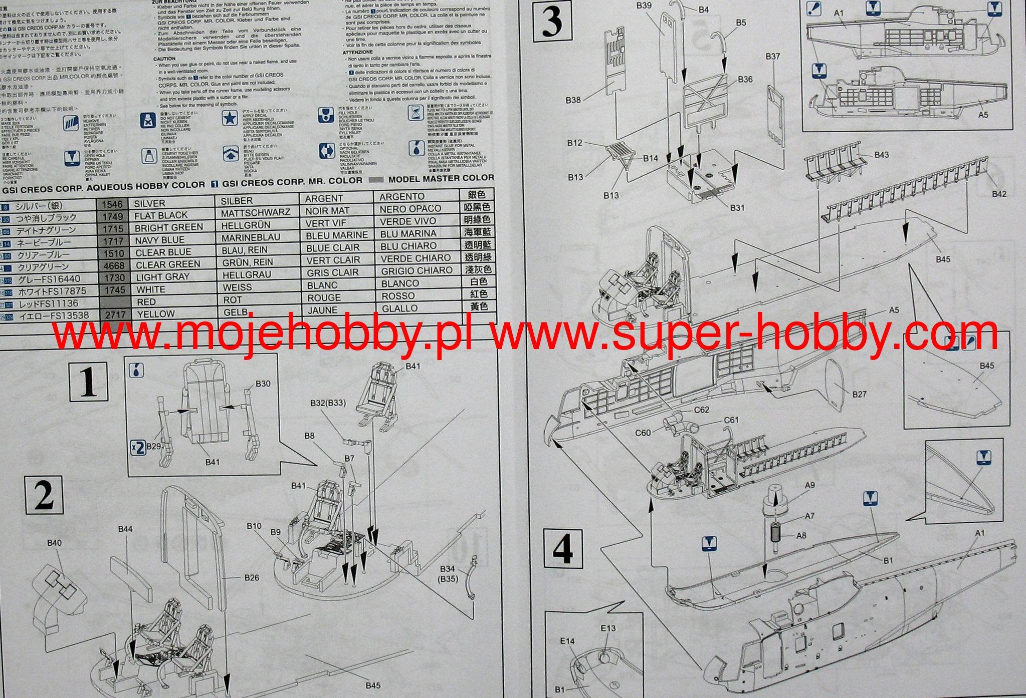 Sh 3d Sea King Dragon 5109 C61 Wiring Diagram 2 Dra5109
