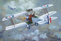Sopwith F.1/3 Comic - Image 1